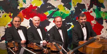 Kopelman Quartet