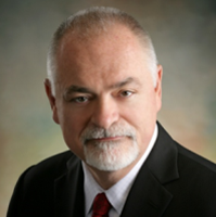 Rick Funston, Secretary