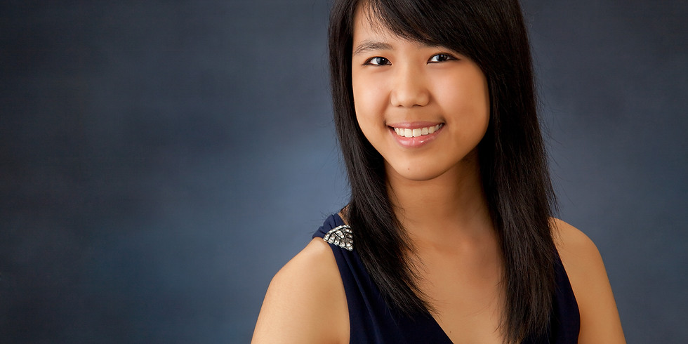 Kate Liu | May 28 - 7:30 PM