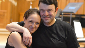 ISRAELI MUSIC POWER COUPLE TO DAZZLE SOUTHWEST FLORIDA MUSIC LOVERS