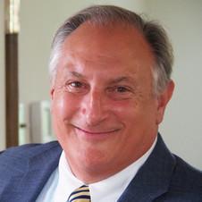 Gregg Zavodny, Board Chairman