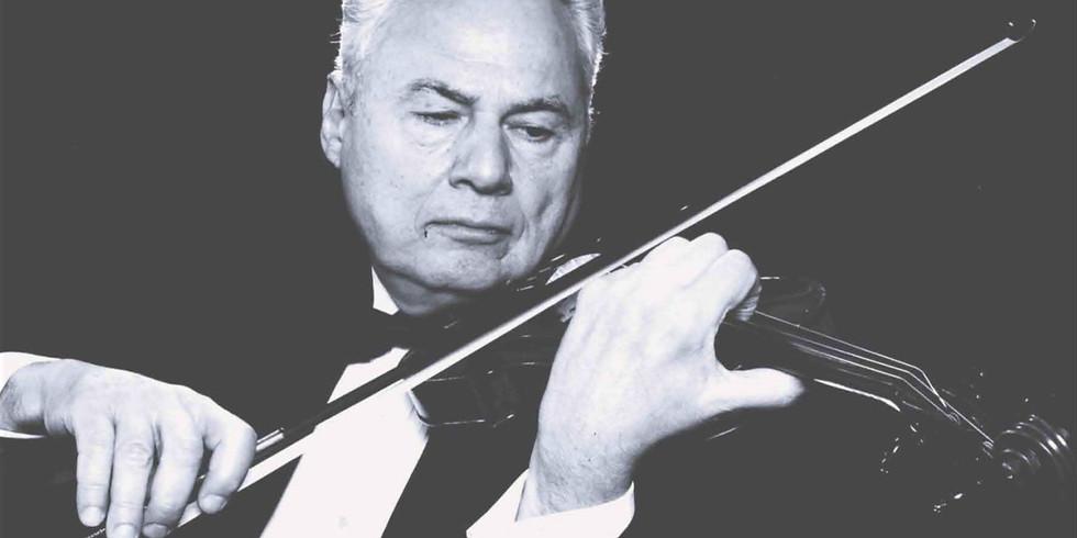 Enjoying the music of Bach