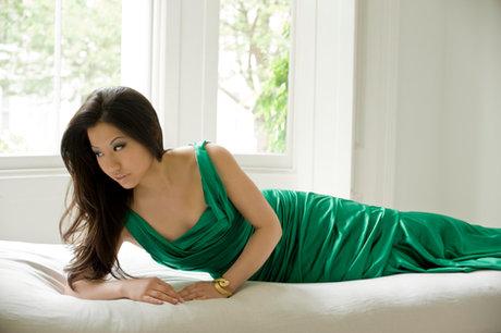 Sarah Chang