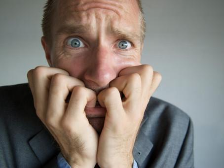چگونه بر ترس و اضطراب غلبه كنیم؟