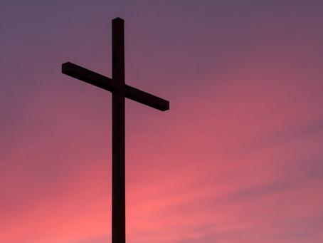 صلیب عیسای مسیح، اساس آزادی ما