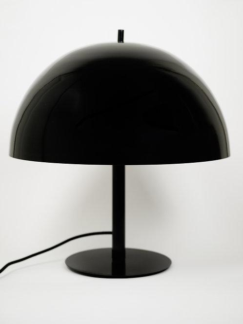 Lampe en métal - Noir