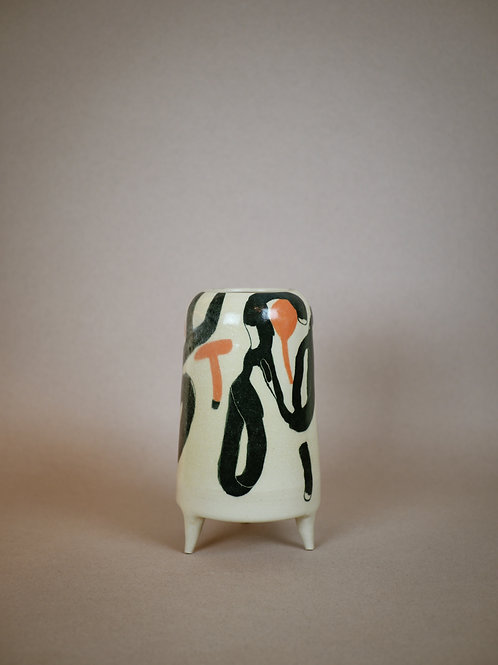 Vase Numéro 4