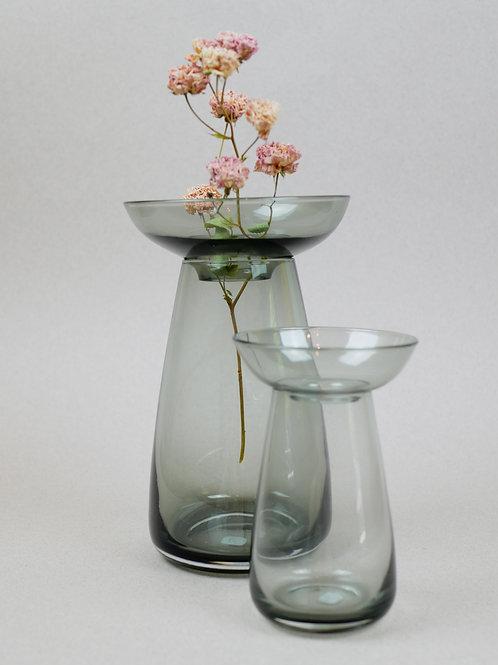 Vase Aquaculture en verre