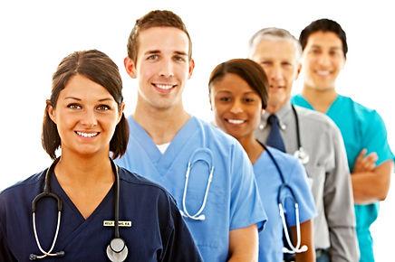 General Practitioner & Doctors