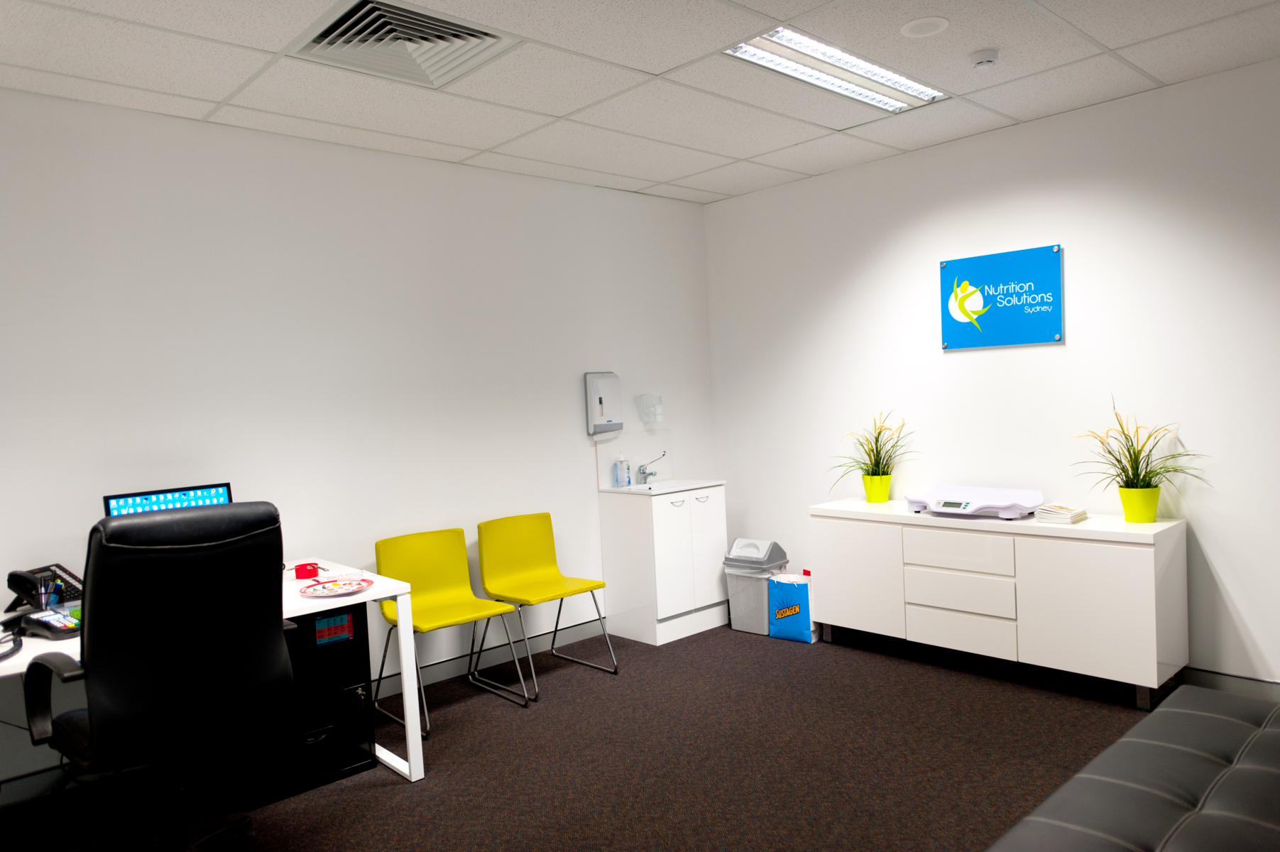 Miranda Medical Centre - Dietitian