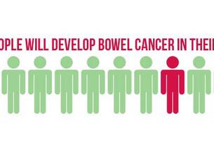Bowel Cancer Month