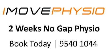 New Physiotherapist - iMove Physio