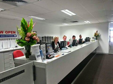 Miranda Medical Centre - Friendly Reception Staff