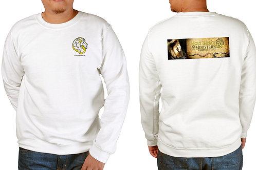 Heavyweight Crewneck Sweatshirt - HIM 2
