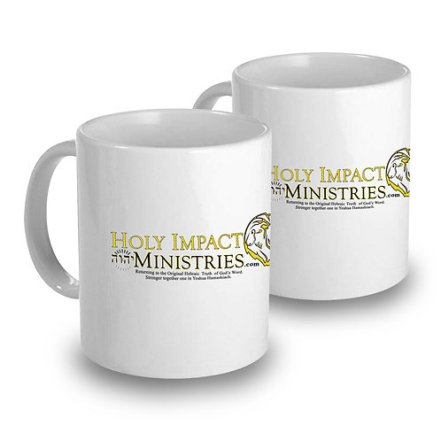 Ceramic Coffee Mug Set - HIM 1