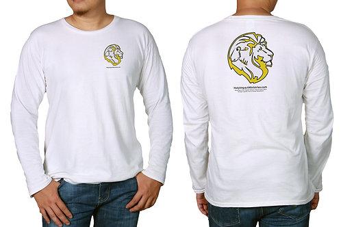 Performance Long Sleeve T-Shirt - HIM 3