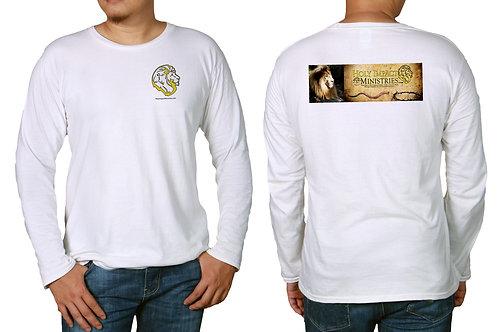 Performance Long Sleeve T-Shirt - HIM 2