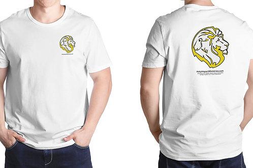 Performance Short Sleeve T-Shirt - HIM 3