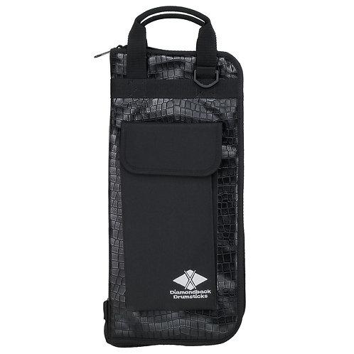 Alligator Skin Pattern - Drumstick Bag
