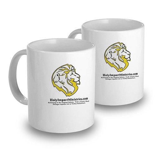 Ceramic Coffee Mug Set - HIM 3