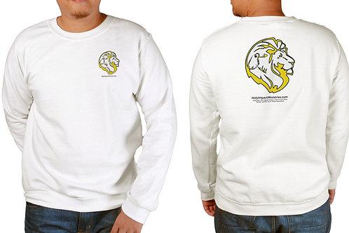 Heavyweight Crewneck Sweatshirt - HIM 3