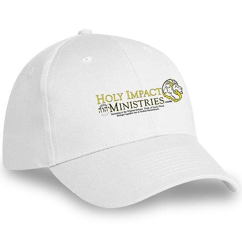 Performance Adjustable Hat - HIM 1