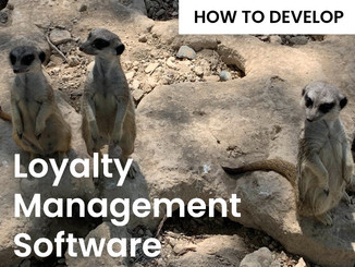 Loyalty Management Software With A Low-Code Platform