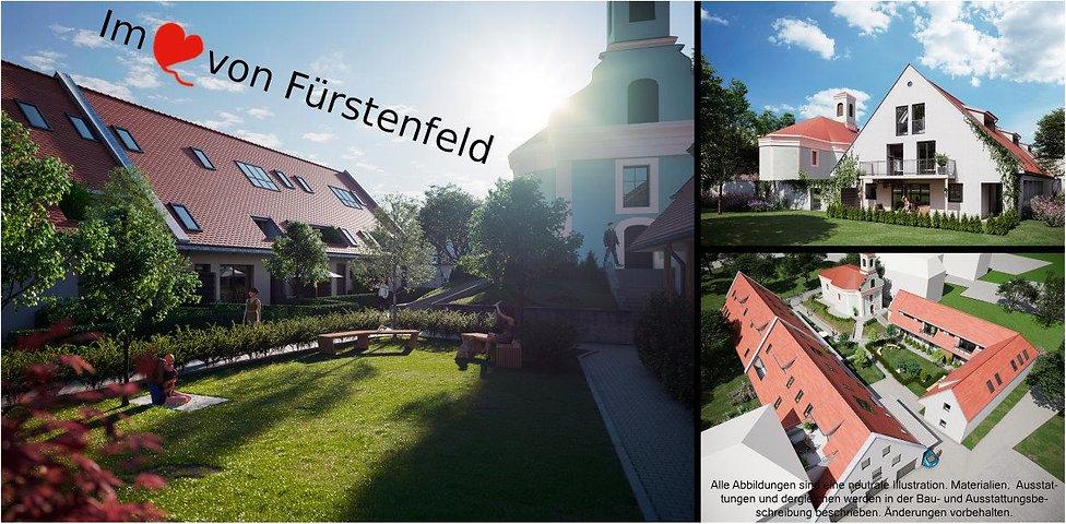 günstig wohnen Fürstenfeld
