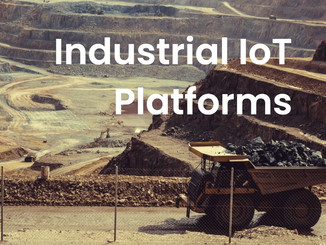 """7 reasons to say """"YES"""" to IIoT Management in 2021"""