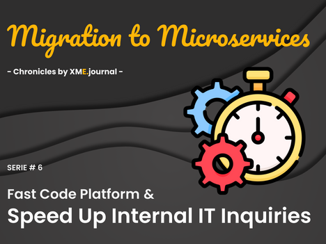 Internal IT Inquiries Two Times Faster Delivery