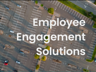 Employee Engagement Solutions. Gamification is a key