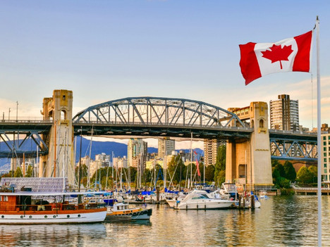 5G Technology in the US and Canada: What's New in 2021