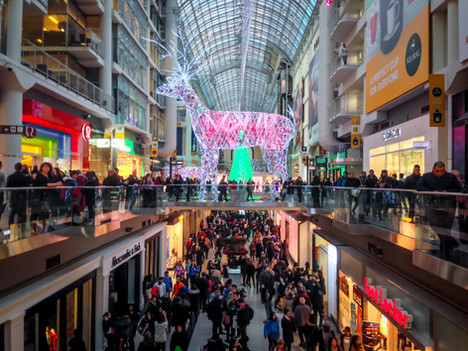 Real-Time Campaign Management: Personalized Shopping Experience