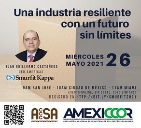Corrugado: Una industria resiliente con un futuro sin limites