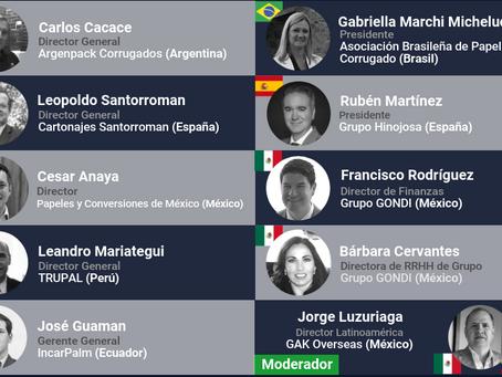 ¿qué sigue para la industria del cartón corrugado en países de habla hispana?