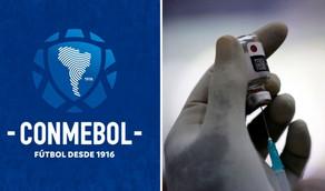 El cartón corrugado entrega confianza para jugar la Copa América 2021