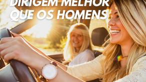 Estudo argentino confirma: As mulheres dirigem melhor que os homens