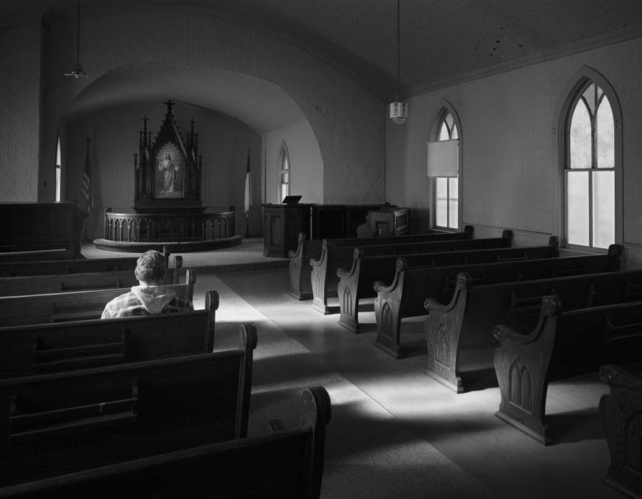 Tunbridge Lutheran Church