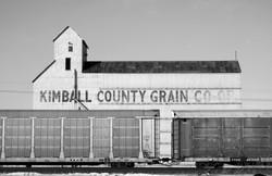 Kimball, NE