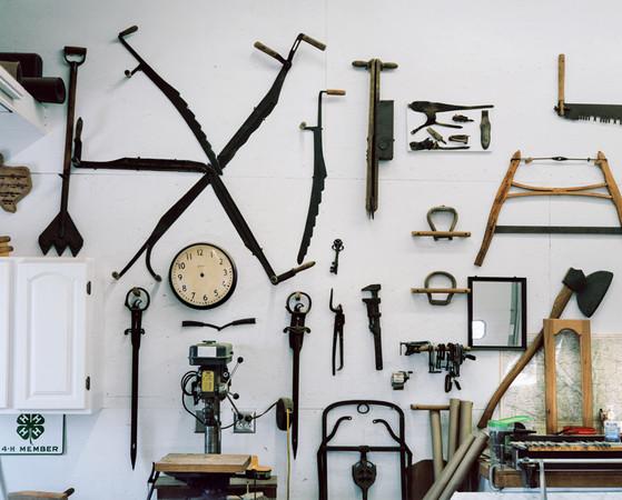 Jerry's Tools, Pleasant Hill, IL
