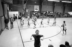 PBK Girls Basketball
