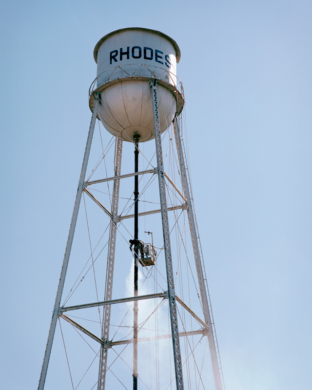 Rhodes, IA