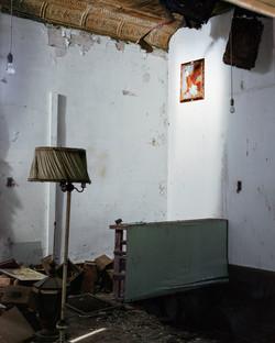 Interior, Hamberg, ND
