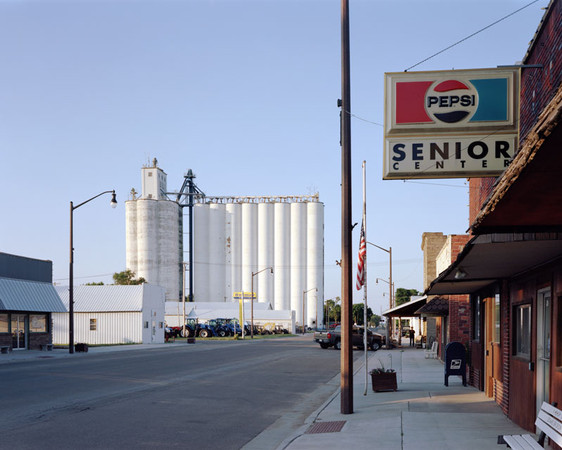 Courtland, KS