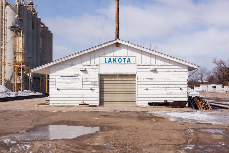 Lakota, ND