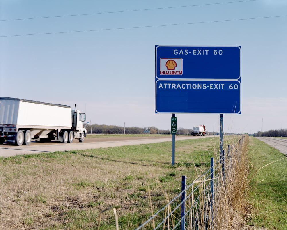 No Attractions, Interstate 55