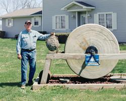 Jerry, Pleasant Hill, IL