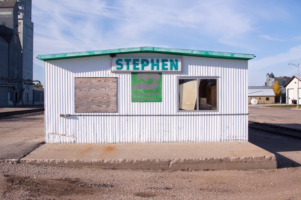 Stephen, MN