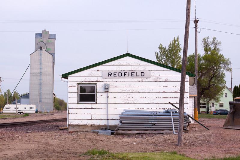 Redfield, SD