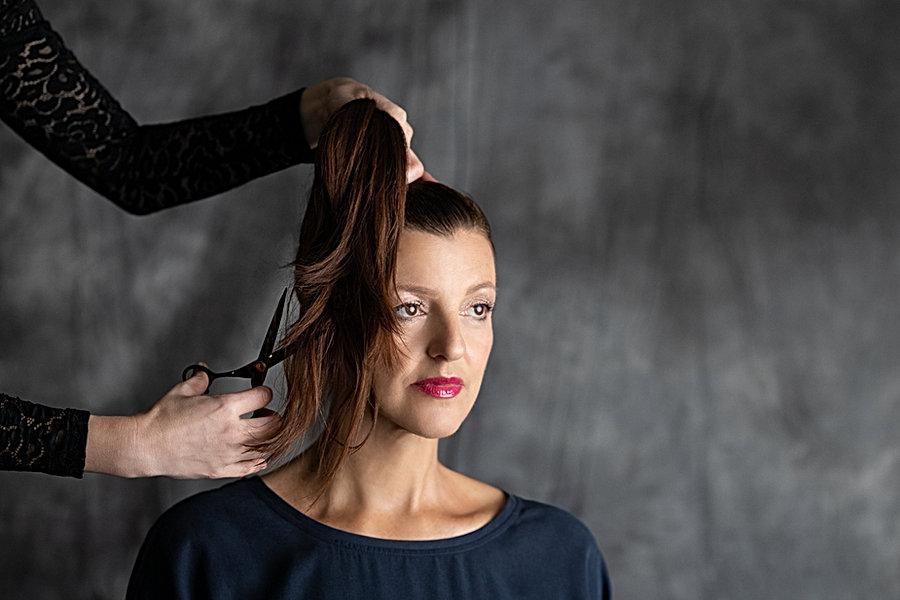 Friseur Mausser: Damen